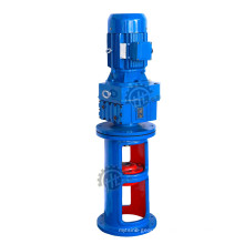 Mixing Equipment Gearbox Reducer Side Entry